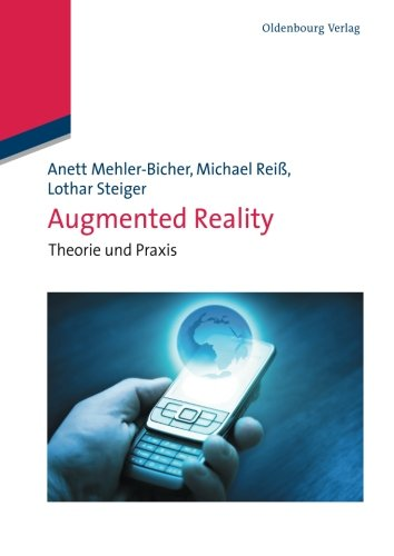 9783486598377: Augmented Reality: Theorie Und Praxis (German Edition)