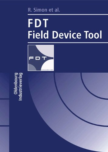 9783486630701: Field Device Tool - FDT, English edition