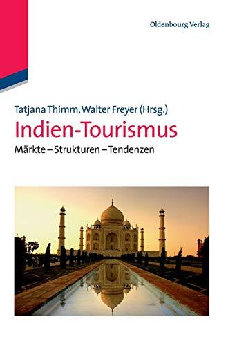 Indien-Tourismus: Tatjana Thimm