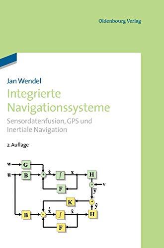 Integrierte Navigationssysteme: Jan Wendel
