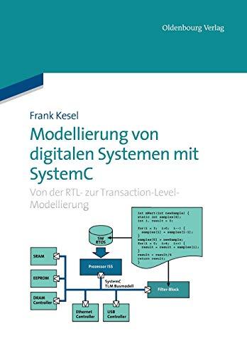 Modellierung von digitalen Systemen mit SystemC: Frank Kesel