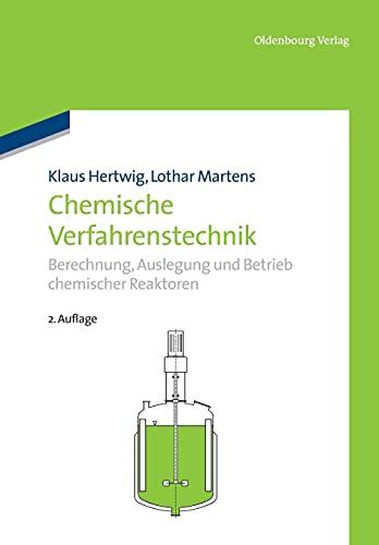 Chemische Verfahrenstechnik: Klaus Hertwig