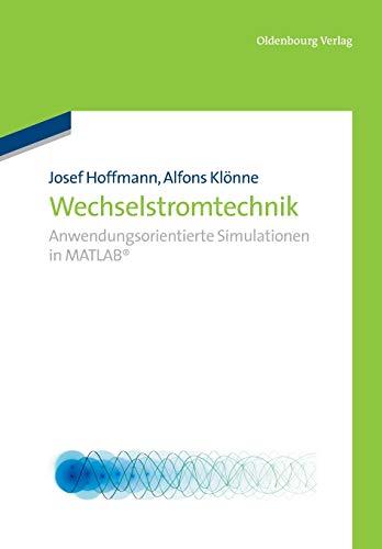 Wechselstromtechnik: Josef Hoffmann