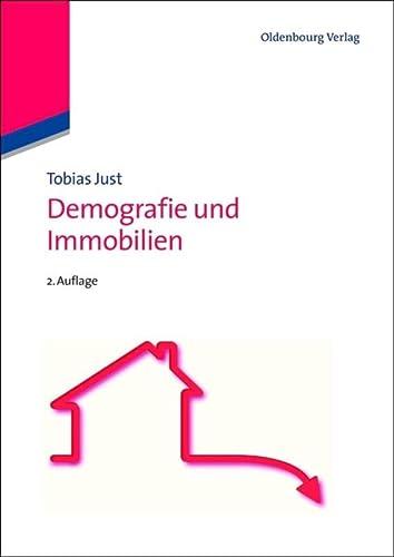 Demografie und Immobilien: Tobias Just