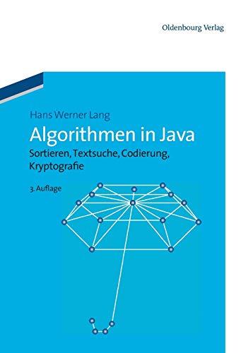 9783486714067: Algorithmen in Java (German Edition)