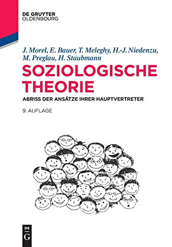 Soziologische Theorie: Julius Morel, Eva