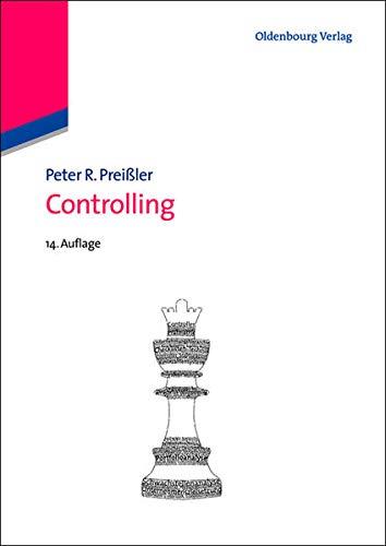 9783486726978: Controlling: Lehrbuch Und Intensivkurs (German Edition)