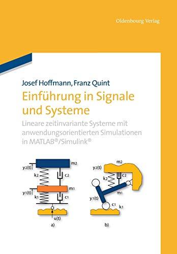 Einführung in Signale und Systeme: Josef Hoffmann