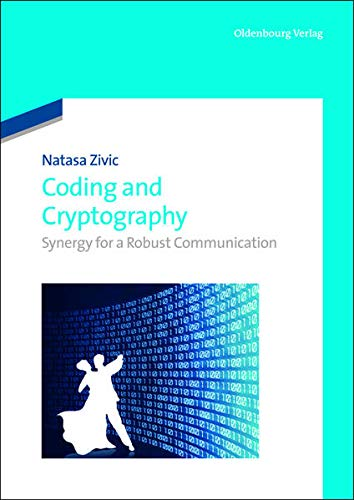 9783486752120: Coding and Cryptography