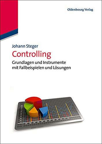 Controlling: Johann Steger