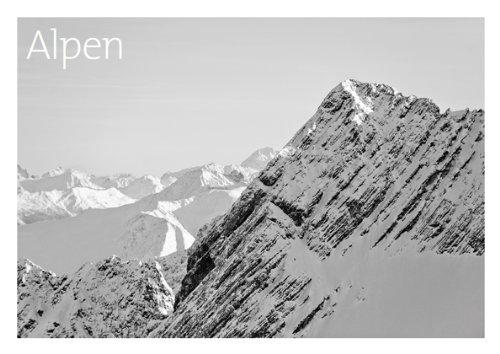 9783486789904: Alpen: Über der Baumgrenze