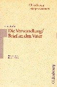 9783486886917: Oldenbourg Interpretationen, Bd.91, Die Verwandlung