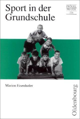 9783486960266: Sport in der Grundschule. (Lernmaterialien)