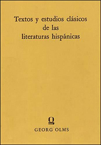 Nobleza del Andaluzia (Textos y estudios cla?sicos de las literaturas hispa?nicas) (Spanish Edition...