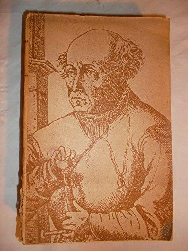 Theophrastus Paracelsus.: Peuckert, Will-Erich.