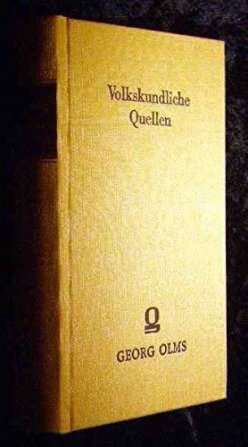 La magie et l'astrologie dans l'antiquite et au moyen-age (Volkskundliche Quellen, 2: ...