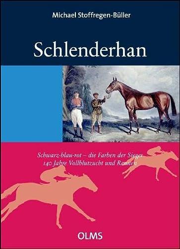 Schlenderhan Michael Stoffregen-Büller