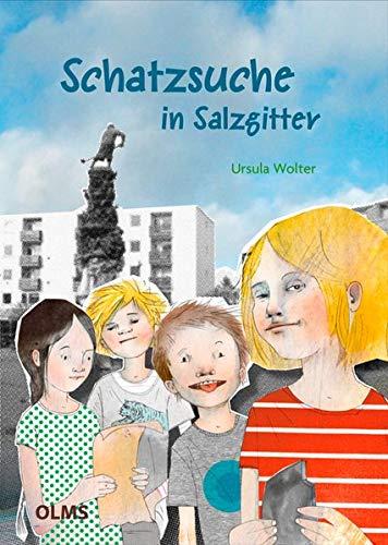 9783487088730: Schatzsuche in Salzgitter