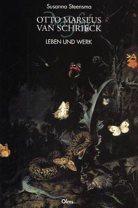 9783487109305: Otto Marseus van Schrieck: Leben und Werk (Studien zur Kunstgeschichte) (German Edition)