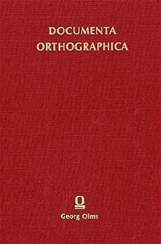 Die orthographischen Schriften von Daniel Sanders: Ilse Rahnenf�hrer