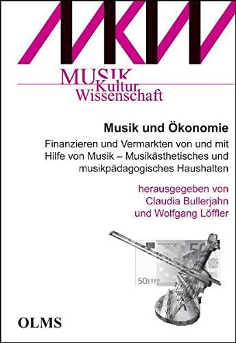 Musik und Ökonomie: Claudia Bullerjahn