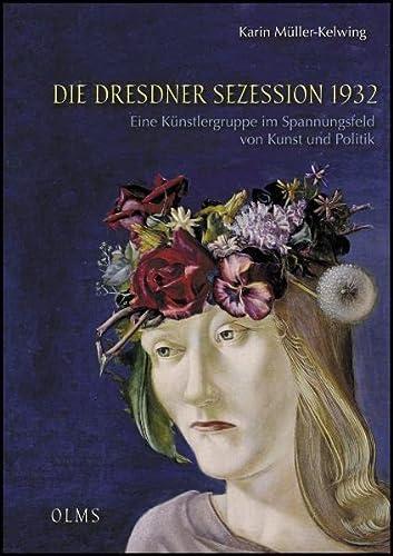 Die Dresdner Sezession 1932: Karin Müller-Kelwing