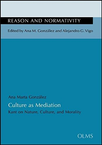 9783487145532: Culture as Mediation