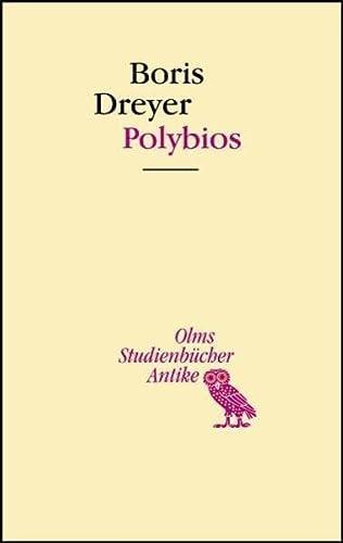 Polybios: Boris Dreyer