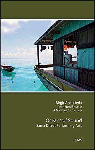 Oceans of Sound : Sama Dilaut Performing: Abels, Birgit