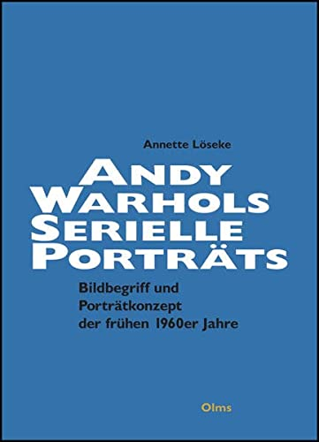 Andy Warhols serielle Porträts. Jackie Kennedy - Marilyn Monroe - Liz Taylor - Ethel Scull: ...