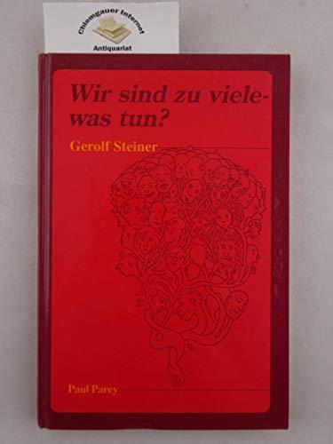 Christian Morgenstern Poems
