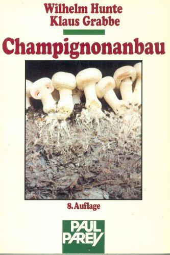 9783489638223: Champignonanbau