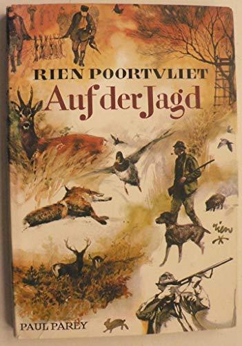 9783490216113: Auf der Jagd - Ein Skizzenbuch | On Hunting - A Sketchbook