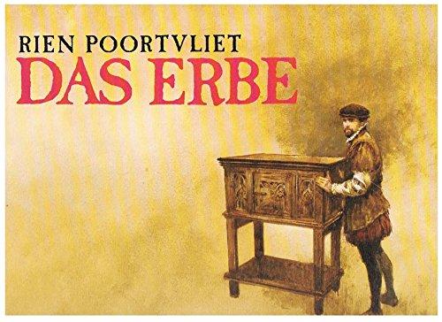 Das Erbe. Aus dem Holl. von M. Csollány.: Poortvliet, Rien.