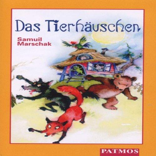 9783491222977: Das Tierhäuschen. Cassette. ( Ab 3 J.).