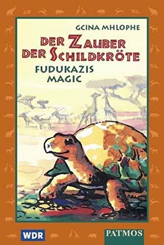 Der Zauber der Schildkröte. Cassette. Fudukazis Magic. ( Ab 6 Jahre). (3491223059) by Mhlophe, Gcina