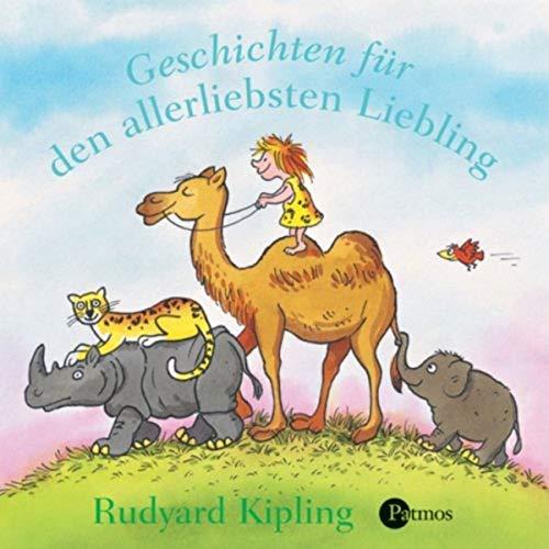 9783491240117: Geschichten für den allerliebsten Liebling. CD.