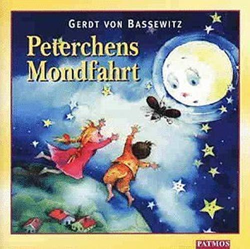 9783491240339: Peterchens Mondfahrt: Musikalischen M�rchen