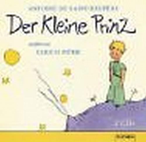 9783491240353: Der kleine Prinz. 2 CDs.