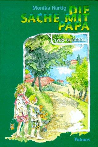 9783491373358: Die Sache mit Papa