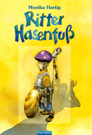 9783491373808: Ritter Hasenfuss (German Edition)