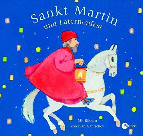 9783491380950: Sankt Martin und Laternenfest