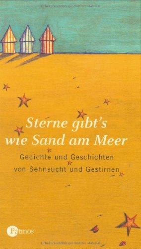 Sterne Gibts Wie Sand Am Meer Gedichte