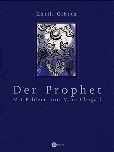 9783491507005: Der Prophet