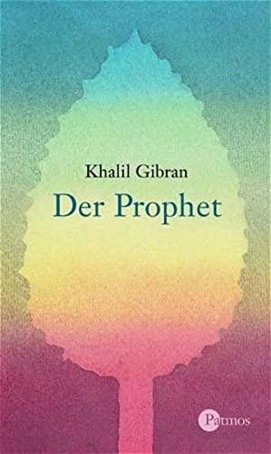 9783491507135: Der Prophet