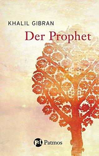 9783491507180: Der Prophet