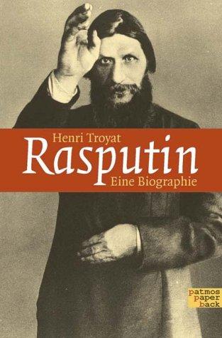 9783491690585: Rasputin. Eine Biographie.