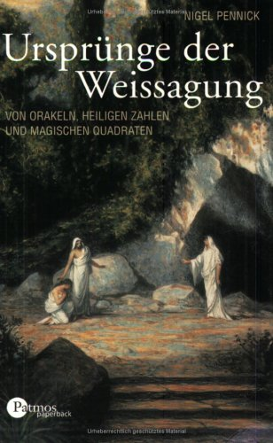 Ursprünge der Weissagung (3491691001) by Nigel Pennick