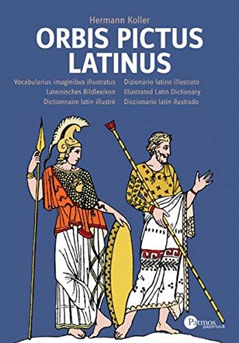 9783491691377: Orbis Pictus Latinus