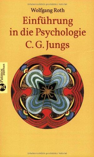 9783491698291: Einführung in die Psychologie C.G. Jungs.